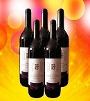 5 x 2005 Buckingham Reserve Shiraz